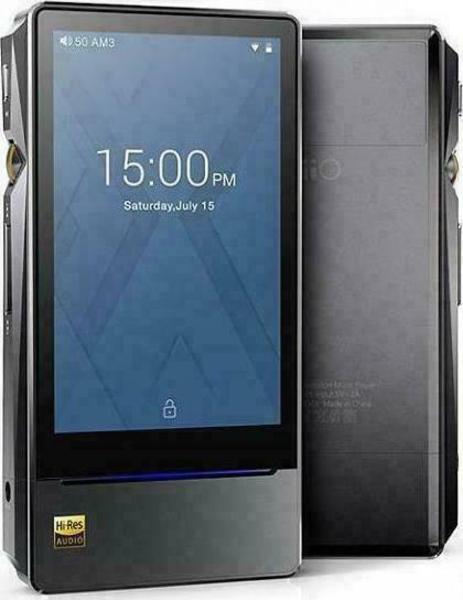 Fiio X7 2nd Gen Odtwarzacz MP3