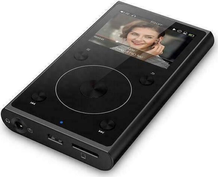 Fiio X1 2nd Gen Odtwarzacz MP3