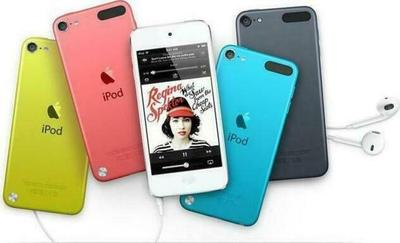 Apple iPod Touch 16GB (5th Generation) (2014) MP3 Player