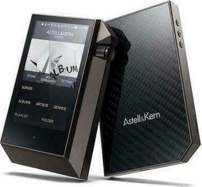 Astell&Kern AK240 256GB Odtwarzacz MP3