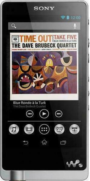 Sony Walkman NWZ-ZX1 128GB Odtwarzacz MP3