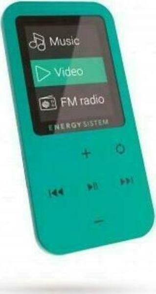 Energy Sistem Touch 8GB Odtwarzacz MP3