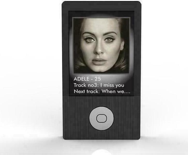 Bush KW-MP06BT 16GB Odtwarzacz MP3