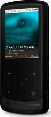 Cowon iAudio i9 16GB Odtwarzacz MP3