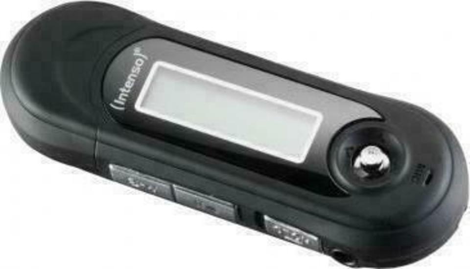 Intenso Music Walker 8GB Odtwarzacz MP3