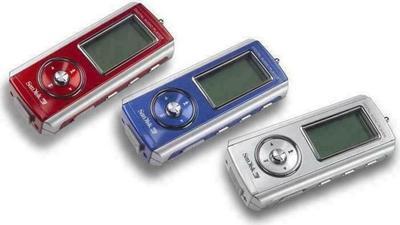 SanDisk SDMX1 Digital Audio Player 1GB Odtwarzacz MP3