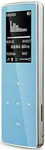 ONN W6 8GB Odtwarzacz MP3