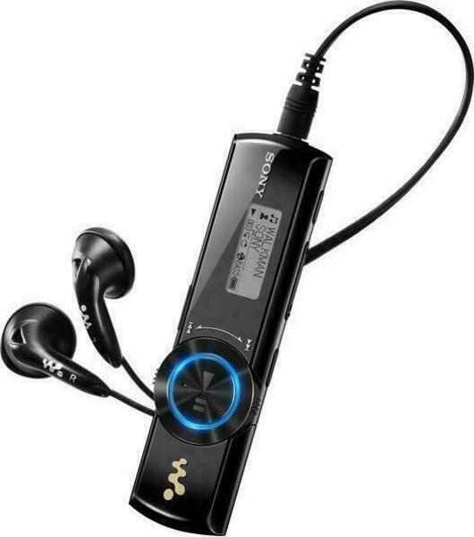 Sony Walkman NWZ-B172 2GB Odtwarzacz MP3