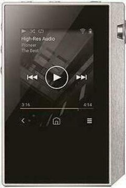Pioneer XDP-30R 16GB Odtwarzacz MP3