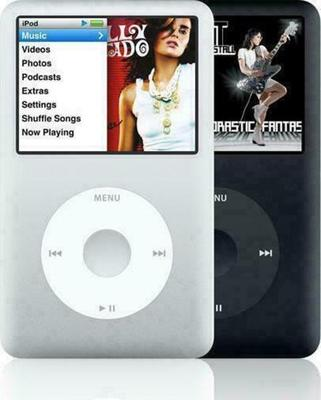 Apple iPod Classic 160GB Odtwarzacz MP3