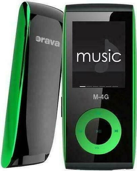 Orava M-4G Odtwarzacz MP3