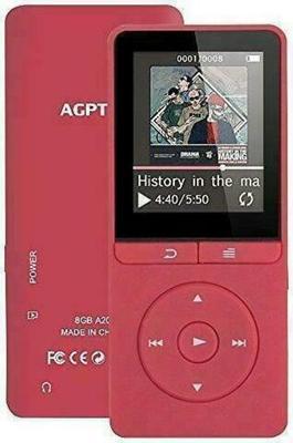 AGPtek A20 8GB