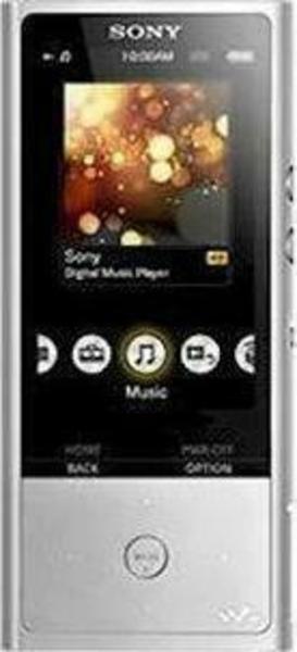 Sony NWZ-X100HN 128GB Odtwarzacz MP3