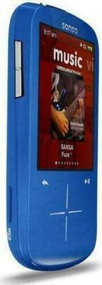 SanDisk Sansa Fuze+ 4GB Odtwarzacz MP3