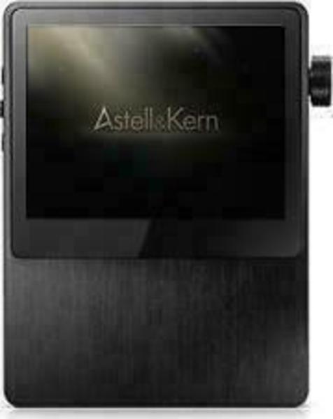 Astell&Kern AK100 II 64GB Odtwarzacz MP3