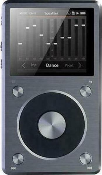 Fiio X5 2nd Gen Odtwarzacz MP3