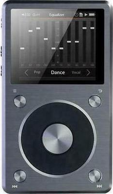 Fiio X5 2nd Gen MP3-Player