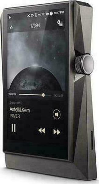 Astell&Kern AK380 256GB Odtwarzacz MP3