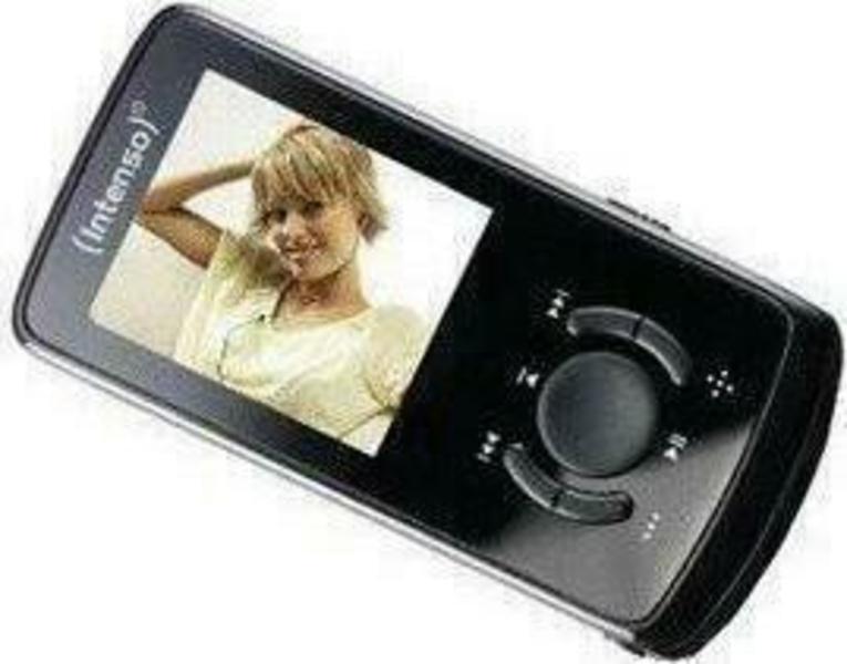Intenso Video Scooter 8GB Odtwarzacz MP3