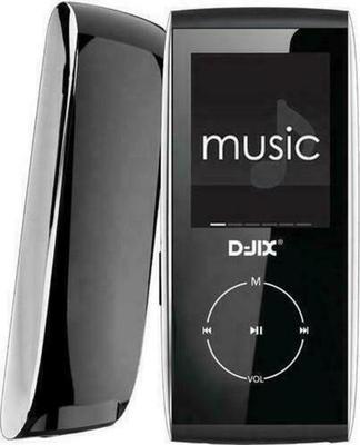 D-Jix M330 4GB