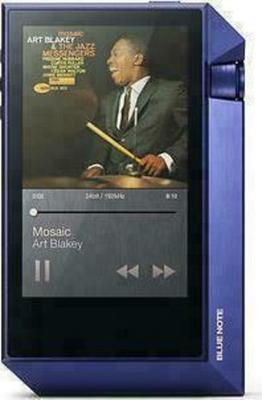 Astell&Kern AK240 Blue Note 75th Anniversary LE 256GB