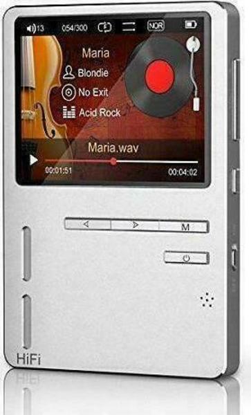 ONN X6 Odtwarzacz MP3