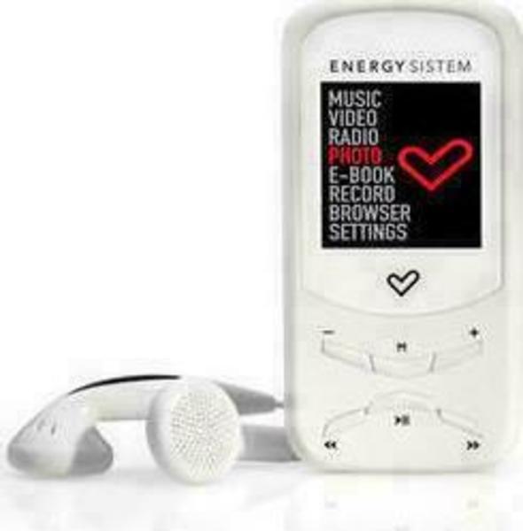 Energy Sistem 2111 2GB Odtwarzacz MP3