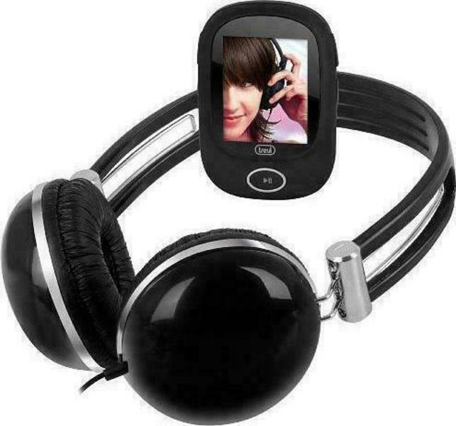 TREVI MPV 1740 HE Odtwarzacz MP3