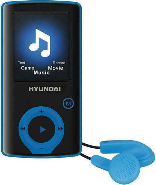 Hyundai MPC883 16GB Odtwarzacz MP3
