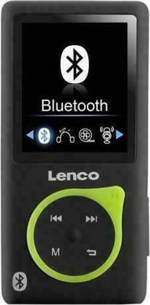 Lenco Xemio-767 BT 8GB Odtwarzacz MP3