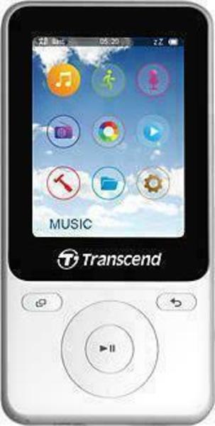Transcend MP710 8GB Odtwarzacz MP3