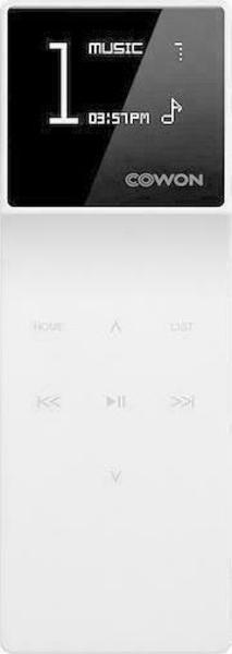 Cowon iAudio E3 16GB Odtwarzacz MP3