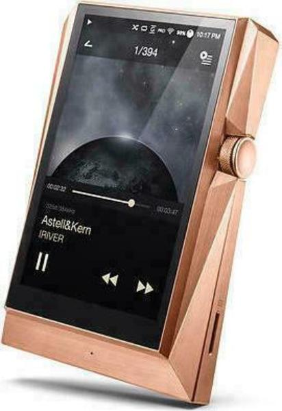 Astell&Kern AK380 Copper 256GB Odtwarzacz MP3