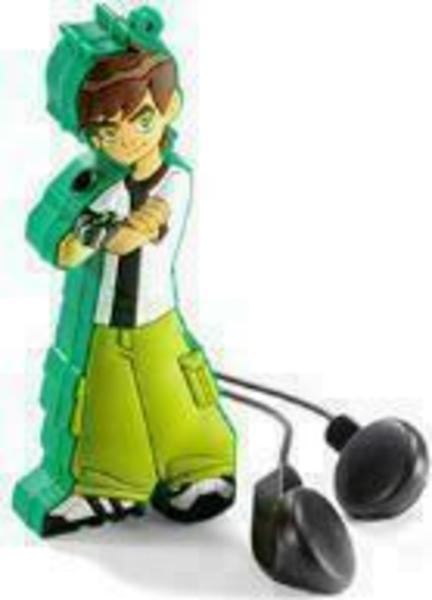 Ingo Devices Ben10 MP3 Player 2GB Odtwarzacz