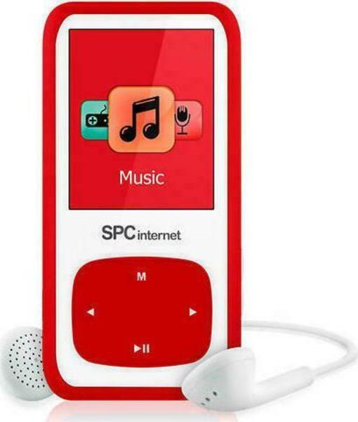 SPCinternet 8488 8GB Odtwarzacz MP3