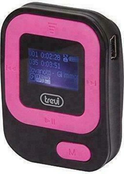 TREVI MPV 1705 SR Odtwarzacz MP3