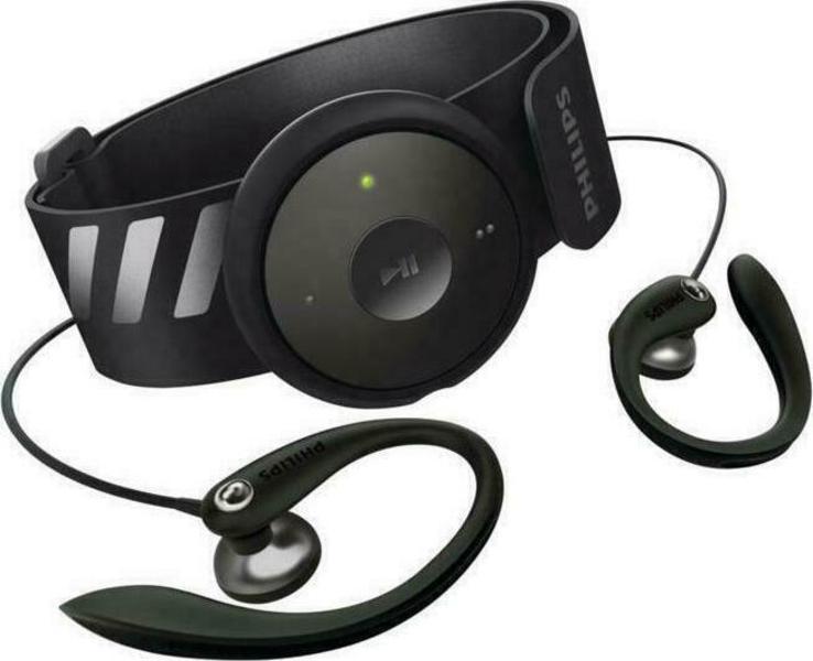 Philips GoGear SA5DOT02 2GB Odtwarzacz MP3