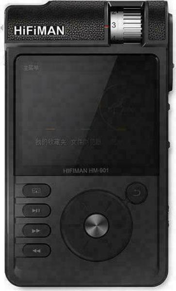 HiFiMAN HM-901 Odtwarzacz MP3