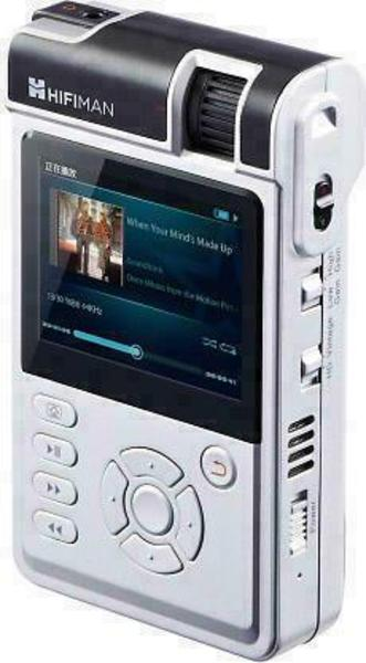 HiFiMAN HM-650 Odtwarzacz MP3