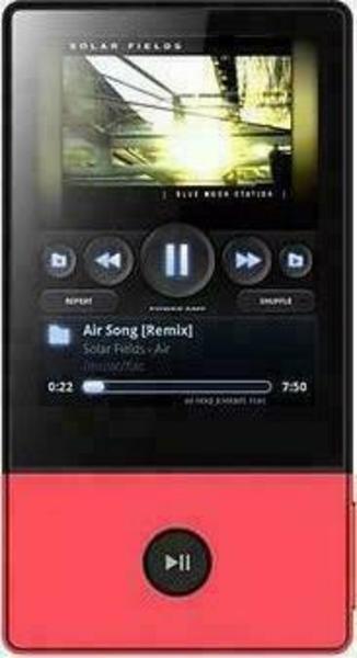 MPman BTC299 8GB Odtwarzacz MP3