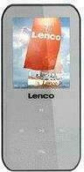 Lenco Xemio-655 4GB Odtwarzacz MP3