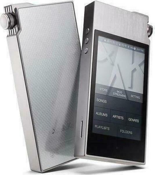 Astell&Kern AK120 II 128GB Odtwarzacz MP3
