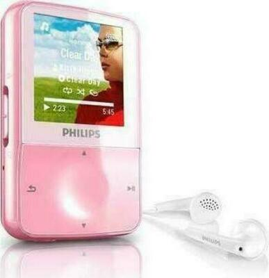 Philips GoGear ViBE MP3-Player