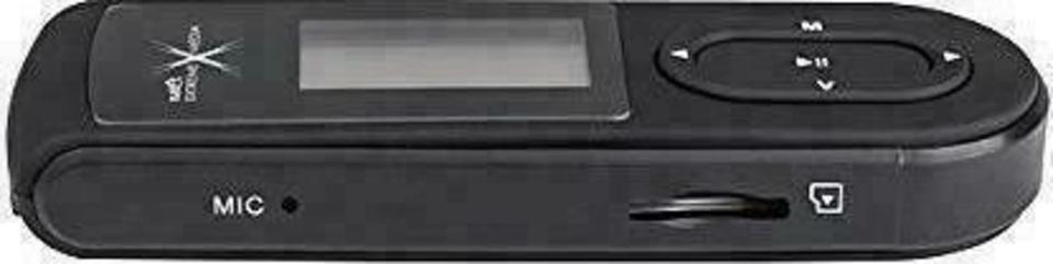 Natec MP10 4GB Odtwarzacz MP3