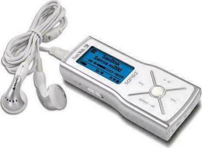 SanDisk Sansa M240 1GB Odtwarzacz MP3