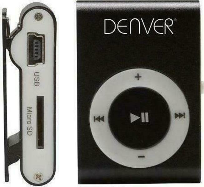 Denver MPS-110NF Odtwarzacz MP3