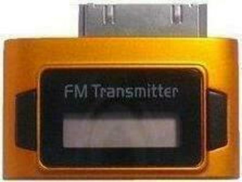 Exeze Pico 5 Odtwarzacz MP3