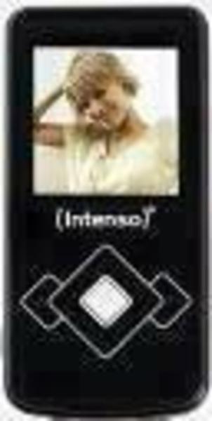 Intenso Video Rider 8GB Odtwarzacz MP3