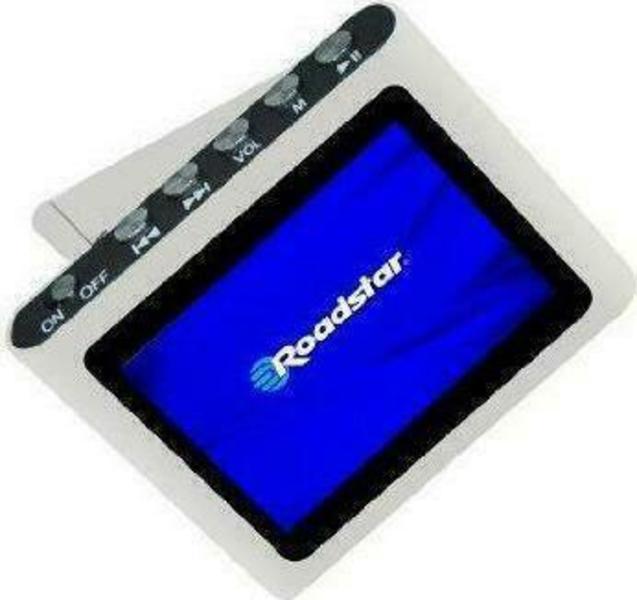 Roadstar MP-450 4GB Odtwarzacz MP3