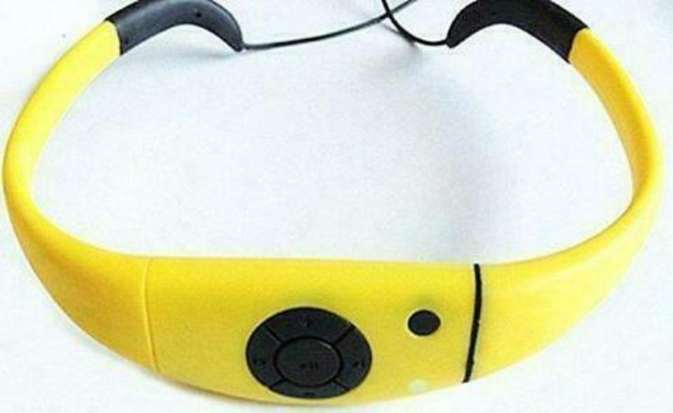 Tayogo WMP8 8GB Odtwarzacz MP3